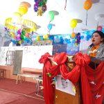 भानुभक्त माविको ३४ औँ वार्षिकोत्षव तथा अभिभावक दिवस