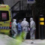 स्पेनमा कोरोनाबाट ज्यान गुमाउनेको संख्या ९ हजार पार, कम हुँदै संक्रमण